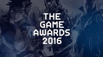 Video Oyun Dünyasının Oscar'ları Açıklandı: İşte 2016 Yılının En İyi Oyunları