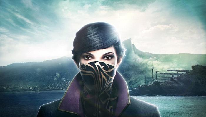 En İyi Macera Oyunu: Dishonored 2