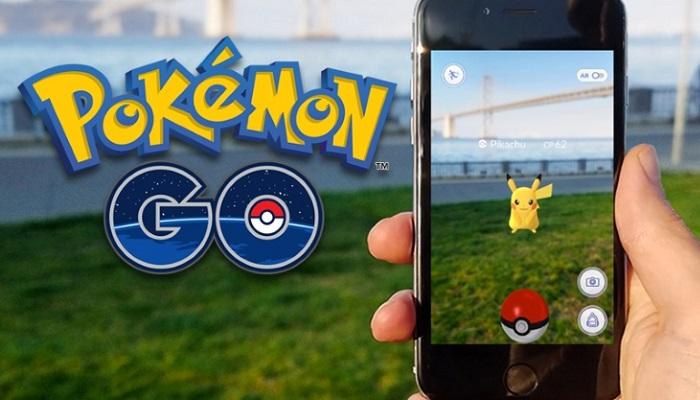 En İyi Mobil Oyun: Pokemon Go