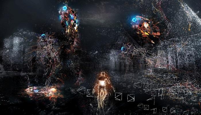 En İyi Sanal Gerçeklik (VR) Oyunu: Rez Infinite