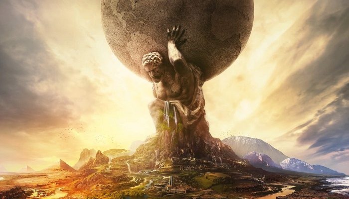 En İyi Strateji Oyunu: Civilization VI