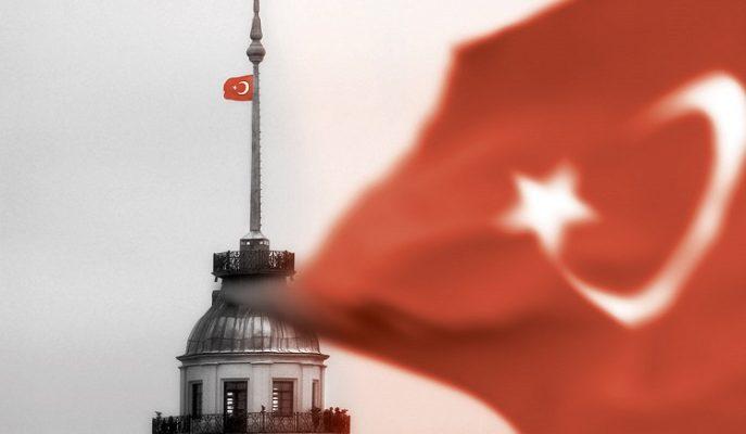 Türk Lirası 2016 Üçüncü Çeyrek Büyüme Verisiyle Düşüyor