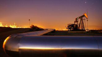 Üretimde Kısıtlamaya Gitme İhtimalinin Güçlenmesiyle Petrol Yükseldi
