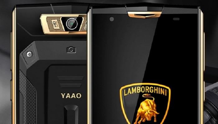 Uygun Fiyatlı YAAO 6000 Sadece Çin'de Satışa Sunulacak