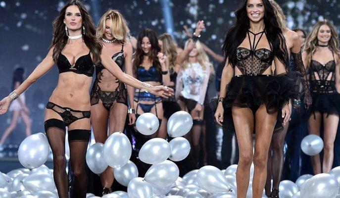 Forbes'a Göre Victoria's Secret'ın 2016 Yılında En Çok Kazanan Melekleri