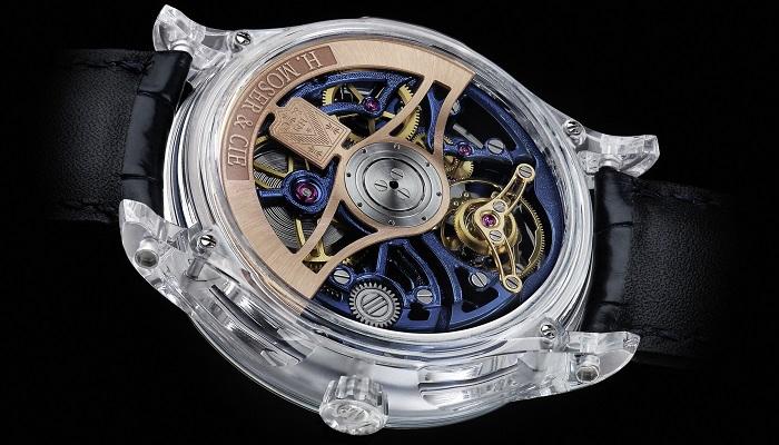 Yeni H. Moser & Cie. Saatinin Baş Döndüren Fiyat Etiketi