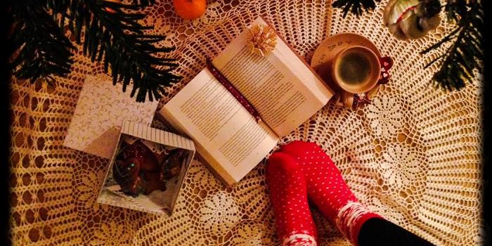 Kışın Soğuğunda İçini Isıtacak Bir Kitap!