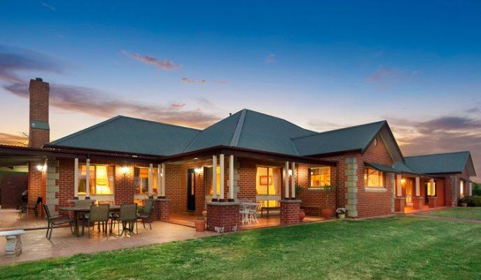 Cardington Park Malikanesi Avustralya Topraklarında Huzurlu Bir Yaşam Sunuyor!