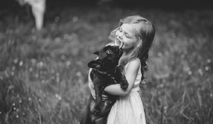 Çocuklar Gibi Mutlu Olmak için 15 Küçük Öneri