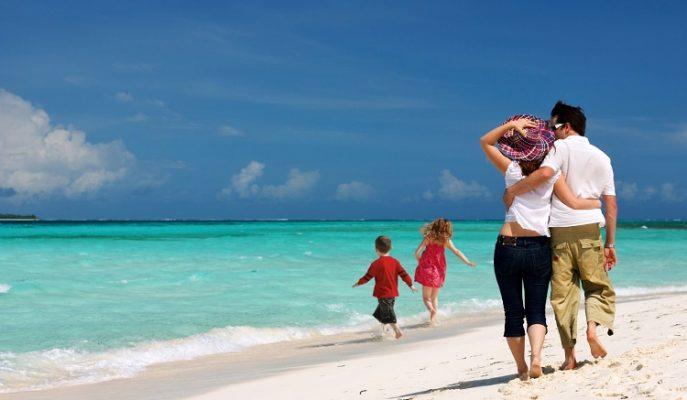 Çocuklu Ailelerin Sorun Yaşamadan Tatil Yapmaları için Öneriler