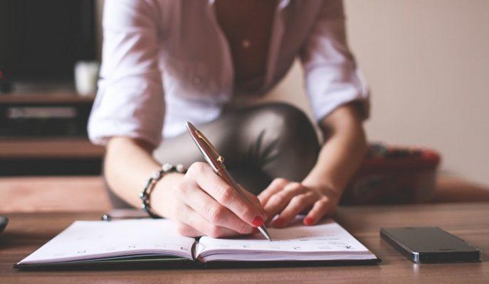 Düzenli Bir Şekilde Not Nasıl Tutulur?