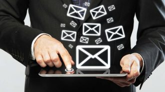 E-mail Kontrol Etme Takıntısıyla Başa Çıkmanın Yolları