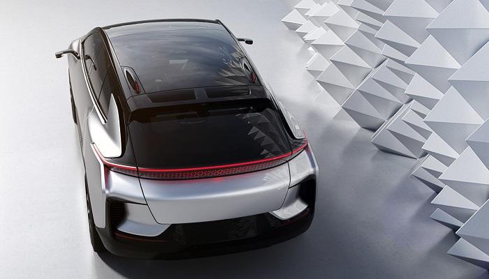 Faraday Future FF 91 Modeli Ne Zaman Satışa Sunulacak?