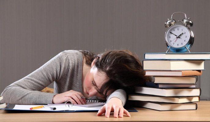 Fazla Stresli İşlerde Çalışanlar için Rahatlama Tüyoları