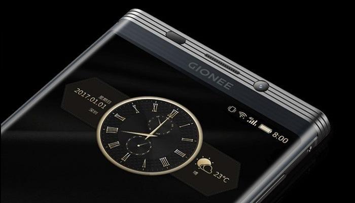 Gionee M2017 Modelinin Fiyatı