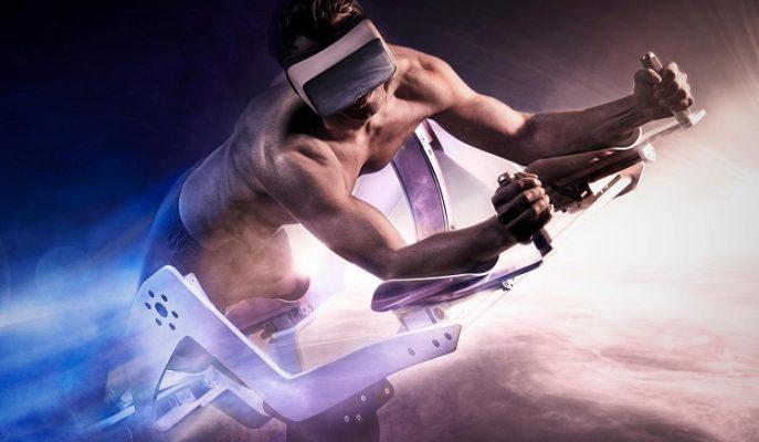 Icaros VR ile Uçarak Spor Yapın!