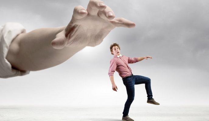 Kontrol Manyağı İnsanlarla Başa Çıkmanın Yolları