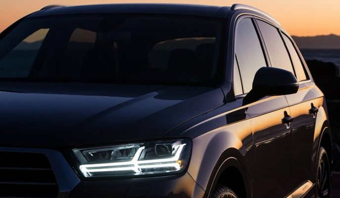 0-100 Performansıyla Aklınızı Alan Audi SQ7'ye ABT Dokunuşu
