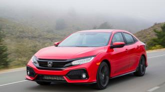 2017 Yeni Honda Civic İncelemesi, Teknik Özellikleri ve Fiyatı