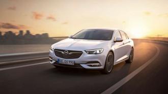 2017 Yeni Opel Insignia İncelemesi, Teknik Özellikleri ve Fiyatı