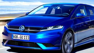 2018 Yeni Volkswagen Golf 8 İncelemesi, Teknik Özellikleri ve Fiyatları