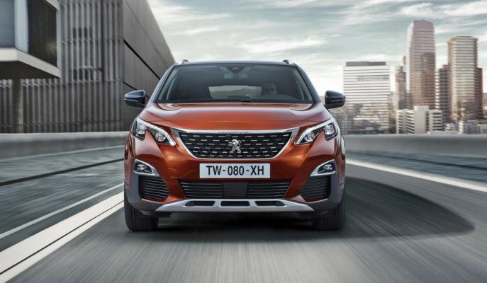 2017 Yeni Peugeot 3008 İncelemesi, Teknik Özellikleri ve Fiyatları