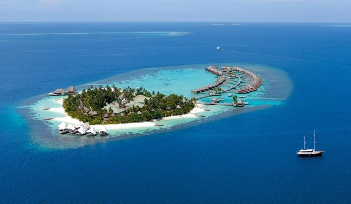 Cenneti Yeryüzünde Arayanlara Özel Bir Tatil Köyü: W Maldives Resort