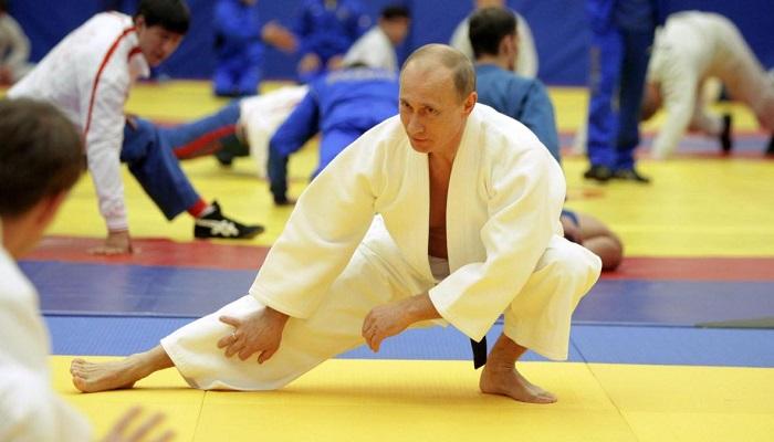 Derken Putin Son Bir Aparkat Daha Patlattı!
