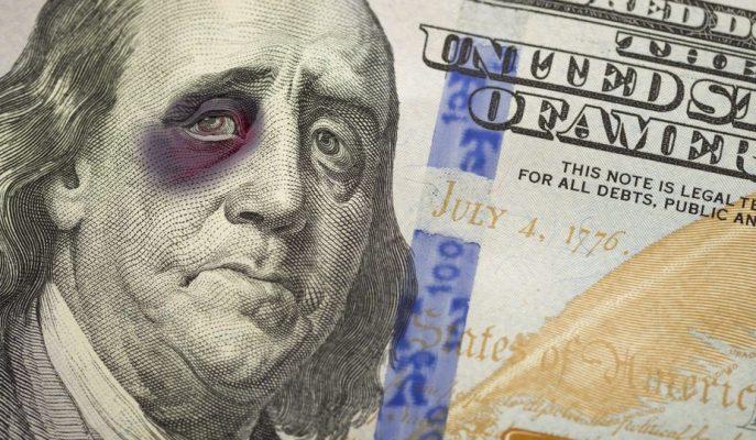 Dolar Yerin Dibini Gördü, Borsa Allahuekber Dağları'na Çıktı!