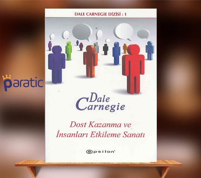 Carnegie Dale: biyografi, tavsiye ve bir psikologun alıntıları