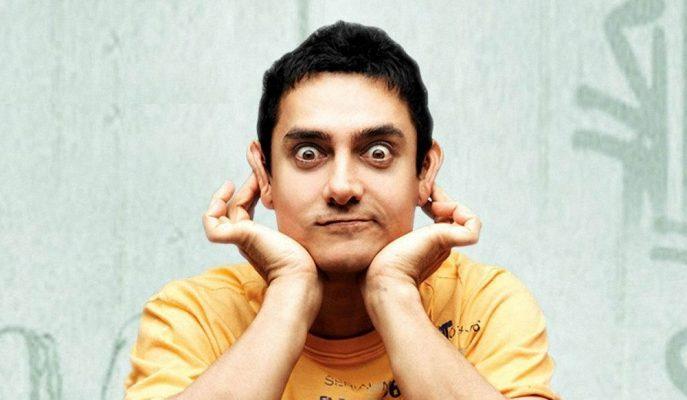 Bollywood'un Yıldızı Aamir Khan'ın En İyi 10 Filmi