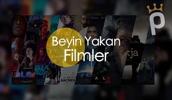 Beyin Yakan Filmler: En İyi Kafa Açan 65 Film Listesi