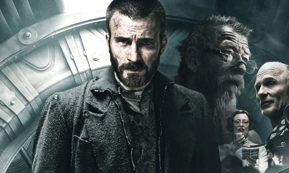 En Iyi 88 Bilim Kurgu Filmi Ve önerileri Listesi Paratic