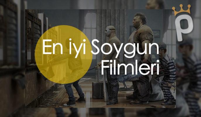 En İyi Soygun Filmleri: 70 Güzel Dolandırıcılık ve Hırsızlık Filmi