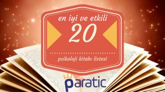 En İyi 20 Psikoloji Kitabı [Etkili ve Çok Okunanlar Listesi]