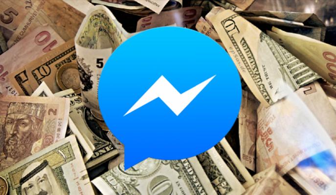 Facebook Para Transferi Dönemini Başlatıyor, Hem de Ülkeler Arası!