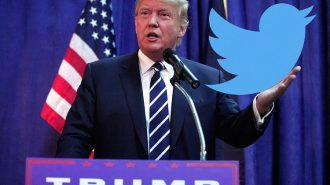 Google X Mühendisi Trump'ın Tweetlerine Bot Atarak Para Kazanmanın Yolunu Buldu!