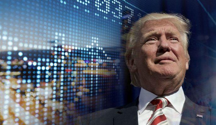 Hangi Teknoloji Şirketleri Donald Trump'a Bağış Yaptı?