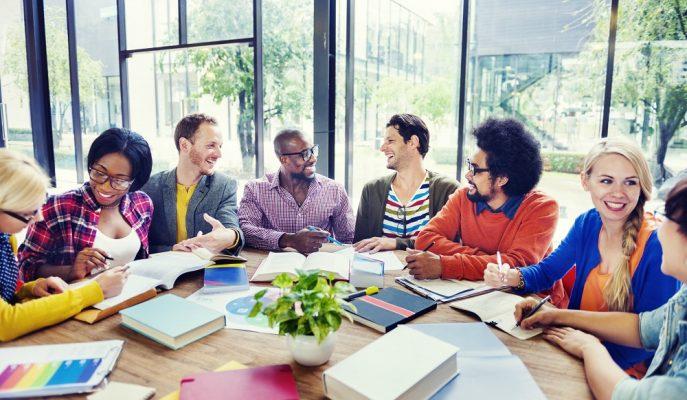 İş iletişimi ve yönetim iletişimi. Genel ilkeler