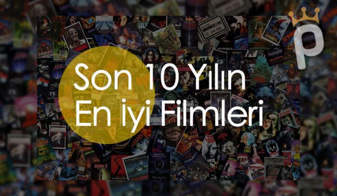 IMDb Puanlarına Göre Son 10 Yılın En İyi 50 Filmi