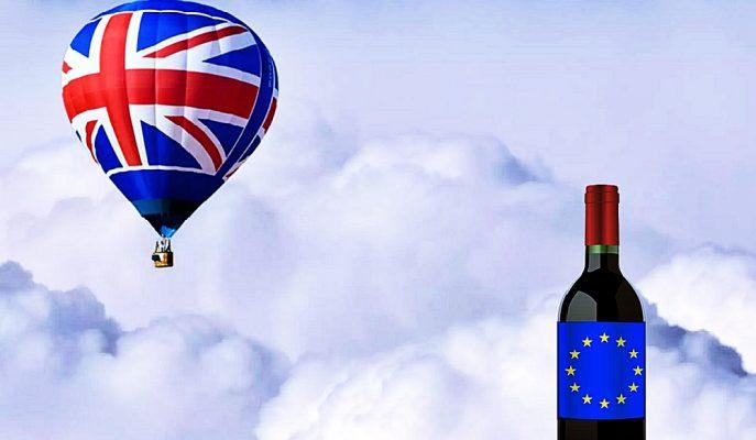 İngiltere AB'den Brexit Yüzünden Çıkıyor Faydası İskoç Viskisine Oluyor