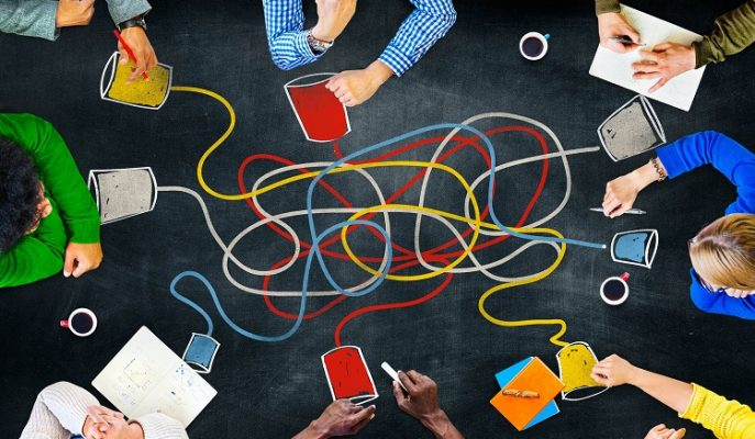 İş Yerinde İletişim Nasıl Olmalı?