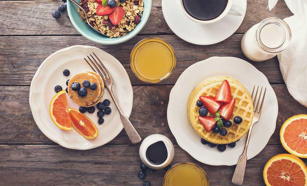 Kahvaltı Evi Açmak