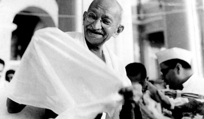 Mahatma Gandhi Kimdir? Eğitim, İş ve Aile Hayatı