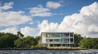 """Miami'nin En Pahalı İkinci Evi: """"Casa Bahia"""""""
