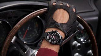 Montblanc'ın 2017 Yılına Özel TimeWalker Saat Koleksiyonu