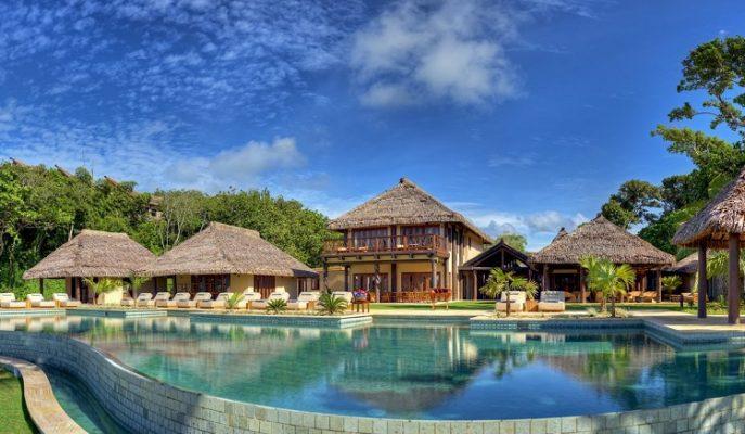 Nanuku Auberge Resort ile Issız Adaların Memleketi Fiji'yi Keşfedin!
