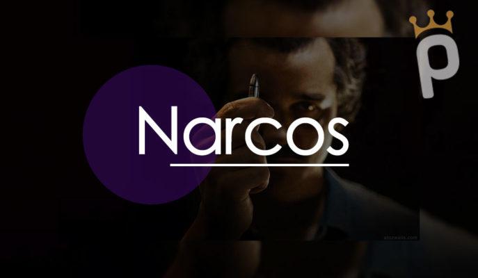 Narcos Dizisi Konusu ve Oyuncuları
