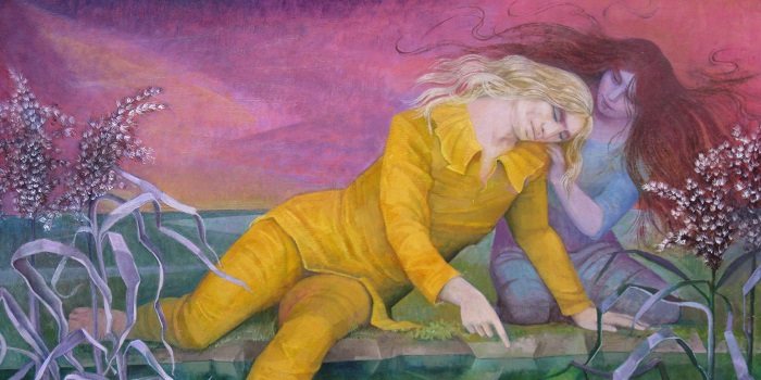 Narsisizm Sözcüğünün Kökeni: Narkissos ile Ekho Efsanesi