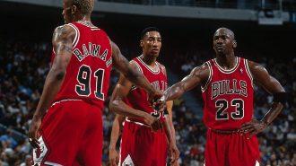 """NBA Tarihinin Gelmiş Geçmiş En İyi """"Big 3""""leri"""